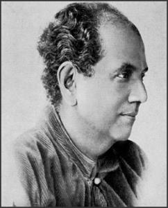 Aban Tagore