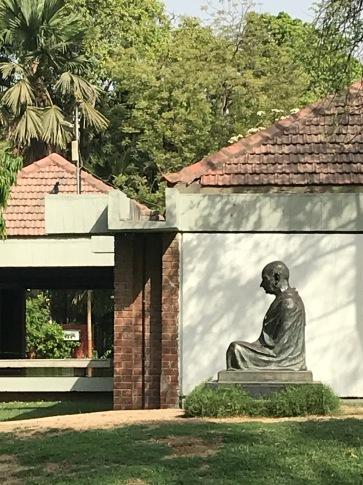 The Mahatma - Apostle of Peace