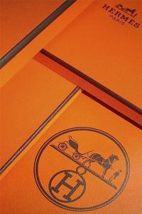 hermes_orange