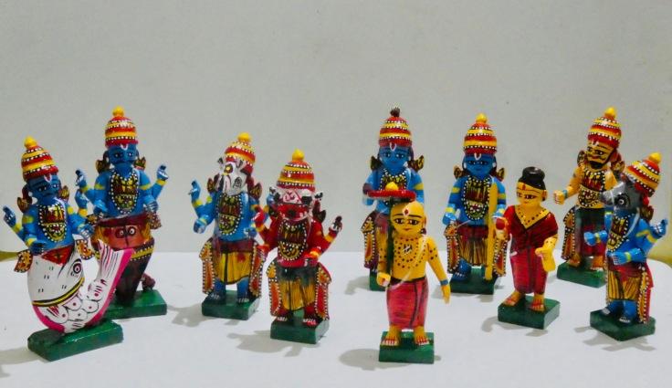 Dashavataras