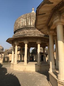 Poddar Chhatri, Ramgarh