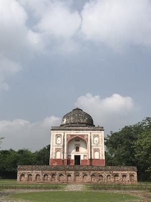 Sundar Burj (dome)