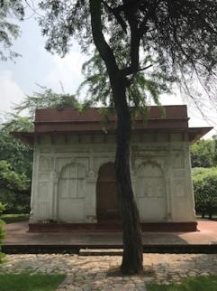 The Romance Pavilion <3
