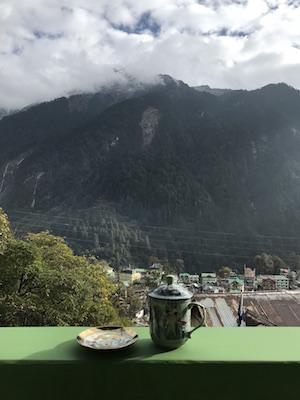 Good morning Kanchendzonga <3