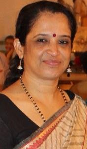 Ambika Patel