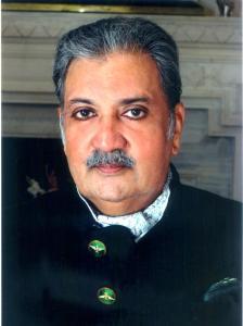 Gaj Singhji