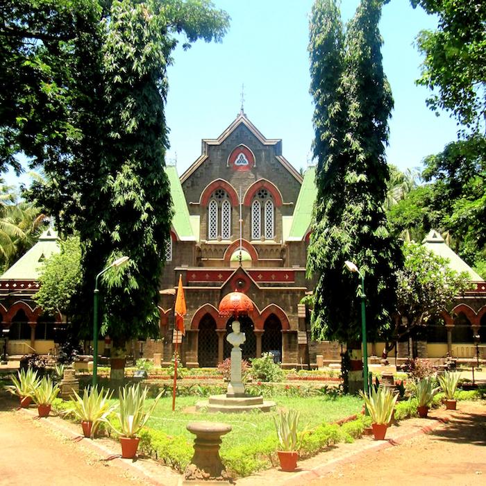 1 Town hall Museum Kolhapur