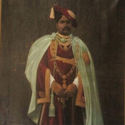 3 Rajarshi Shahu Maharaj